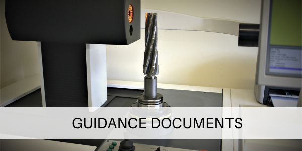 PJ Tooling Guidance Documents