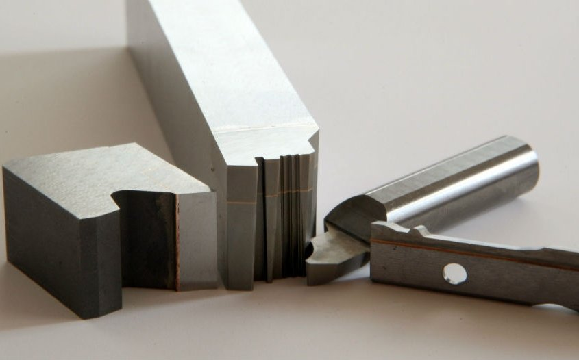 Cutting Tool Services for Instrumentation, Connectors and Pneumatics
