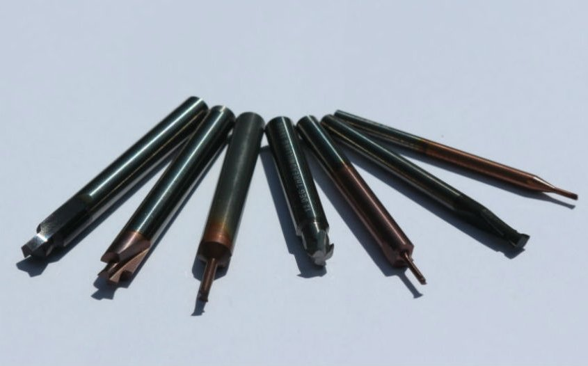 Cutting Tools For Gun Rifle and Munitions